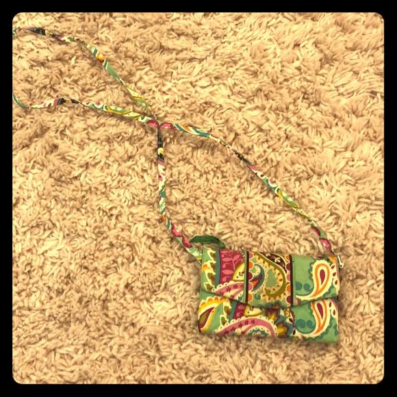 Vera Bradley Handbags - wallet